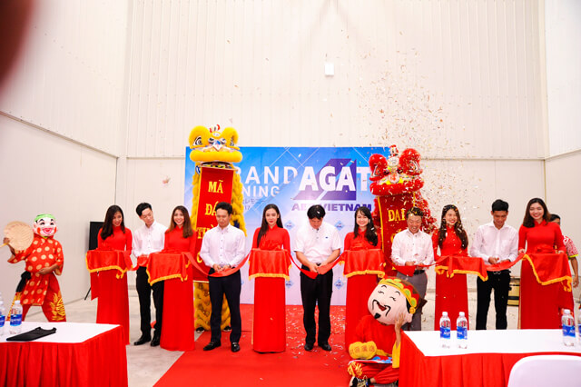 agat-opening