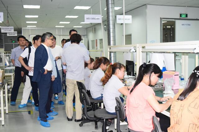 Visit-Sangshin-Elecom-Vietnam-Co.,-Ltd